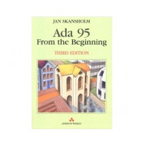 Ada 95 from the Beginning Book 3rd Edition