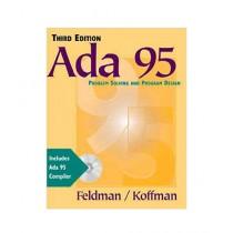 Ada 95 Problem Solving and Program Design Book