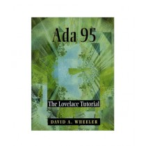 Ada 95 The Lovelace Tutorial Book 1st Edition