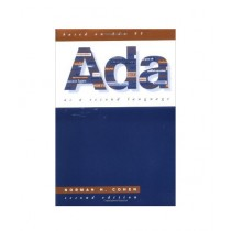 Ada as A Second Language Book 2nd Edition