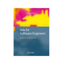 Ada for Software Engineers Book 2nd Edition