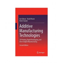 Additive Manufacturing Technologies Book