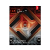 Adobe Animate CC Classroom in a Book 1st Edition