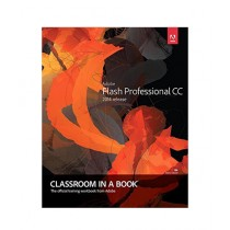 Adobe Flash Professional CC Classroom in a Book 1st Edition