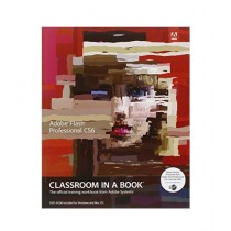 Adobe Flash Professional CS6 Classroom in a Book 1st Edition