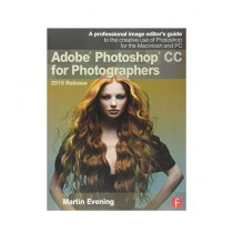 Adobe Photoshop CC for Photographers 2015 Book 3rd Edition