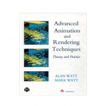 Advanced Animation and Rendering Techniques Book