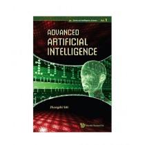 Advanced Artificial Intelligence Book