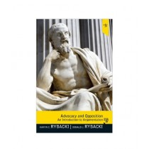 Advocacy and Opposition Book 7th Edition