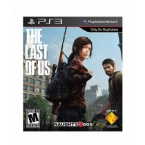 The Last Of Us Remastered Game For PS3