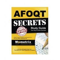 AFOQT Secrets Study Guide Book Stg Edition