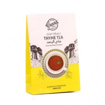 Grans Wild Herbal Thyme Tea From The Peaks Of Hunza 50 GM