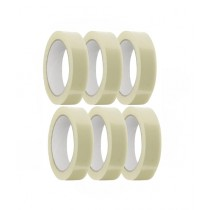 Afreeto Transparent Packing Tape Pack Of 12