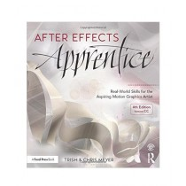 After Effects Apprentice Book 4th Edition
