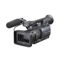 Panasonic Professional 3-CCD Handheld AVCCAM Camcorder (AG-HMC150)