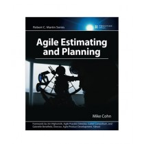 Agile Estimating and Planning Book 1st Edition