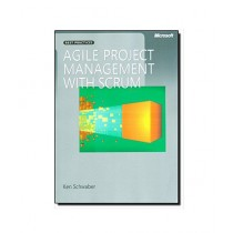 Agile Project Management with Scrum Book 1st Edition