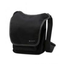 Carlton Day Pack Travel Shoulder Bag Gray