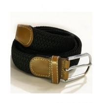 Ahmed Zohaib Braided Belt For Men (0069)