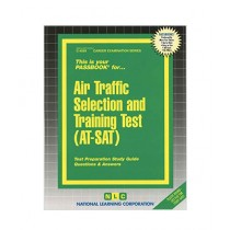 Air Traffic Selection & Training Test AT-SAT Book