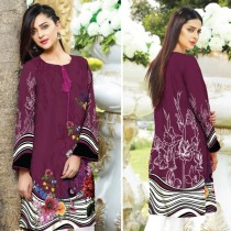 Aj Dukan Digital Cotton Kurti For Women (0110)