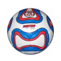 M Toys Hand Stitched Football White (1121)
