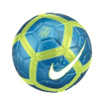 M Toys Hand Stitched Football Blue (1125)