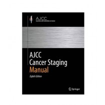 AJCC Cancer Staging Manual Book 8th Edition