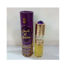 Ajmal Amethyst Roll On Perfume Oil For Unisex 10ml