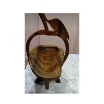 AK Communication Fruit Design Wooden Basket (KF-0026)