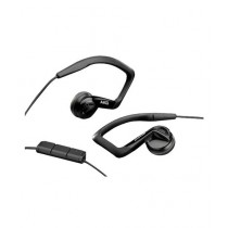 AKG K326 High Performance Sports Headset Black