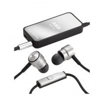 AKG K391 NC High-Performance Noise Cancelling In-Ear Headphones with Mic