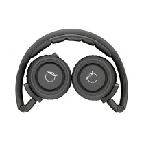AKG Q460 Mini On Ear Headphones Black