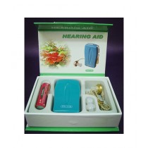 Akhlas Electronic Pocket Hearing Aid (FK-118)