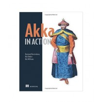 Akka in Action Book 1st Edition
