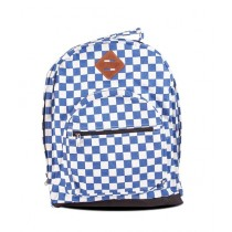 Al-Quraish School Bag For Kids Blue