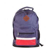 Al-Quraish School Bag For Kids Purple (0010)