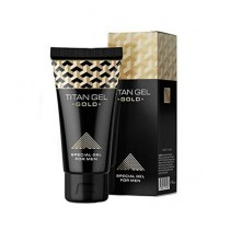 Al Shafi Titan Gold Gel For Men 50ml