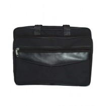Al Haram Document Bag Black