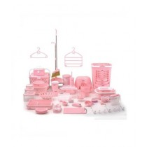 Aladdin Mall House Hold Wedding Set - 70 Pcs