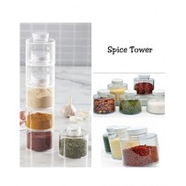 Aladdin Mall Spice Rack Set