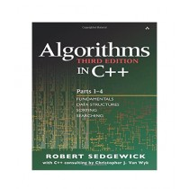 Algorithms in C++ Book 3rd Edition