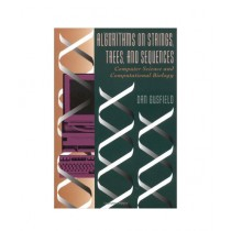 Algorithms on Strings Trees and Sequences Book 1st Edition