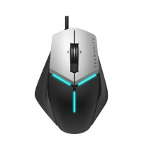 Alienware Elite RGB Lighting Gaming Mouse Black (AW958)