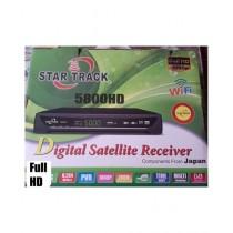 Aligee 1080p HD Wifi Satellite Dish Receiver