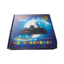 Aligee 1080p HD Wifi Satellite Dish Receiver (HD888)