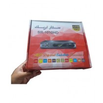 Aligee 1080p HD Wifi Satellite Dish Receiver (SR-1010)