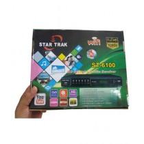 Aligee 1080p HD Wifi Satellite Dish Receiver (ST-6100)