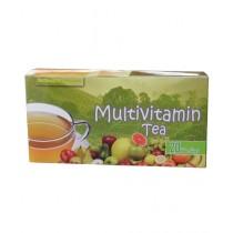 Aligee Multi Vitamins Tea - 20 Tea Bags