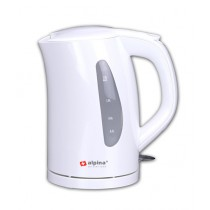 Alpina Cordless Electric Kettle 1.5 Ltr (SF-809)